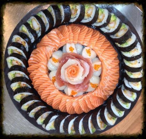 sushi skien nettdatingsider