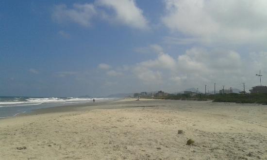 Balneario Costa Azul