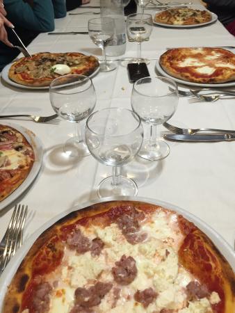 Vittoria, Itália: Ristorante Picchio Verde