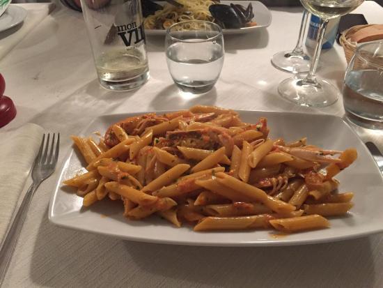 Cinquale, Italia: photo1.jpg