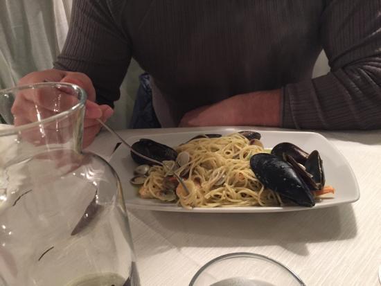 Cinquale, Italia: photo2.jpg