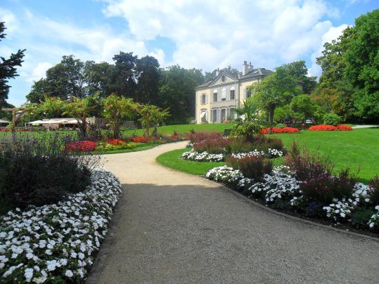 conservatoire et jardin botaniques de la ville de geneve one of the most beautiful places - Jardin Botanique Geneve