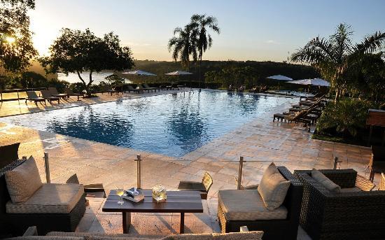 Panoramic Grand: Outdoor pool