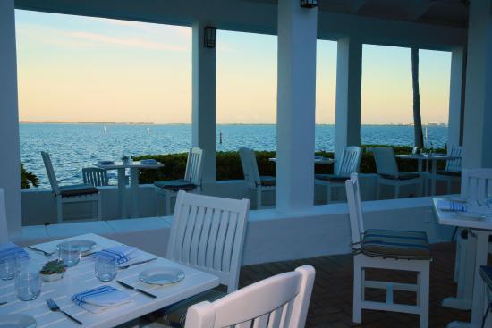 Grove Isle Hotel Spa Miami Fl