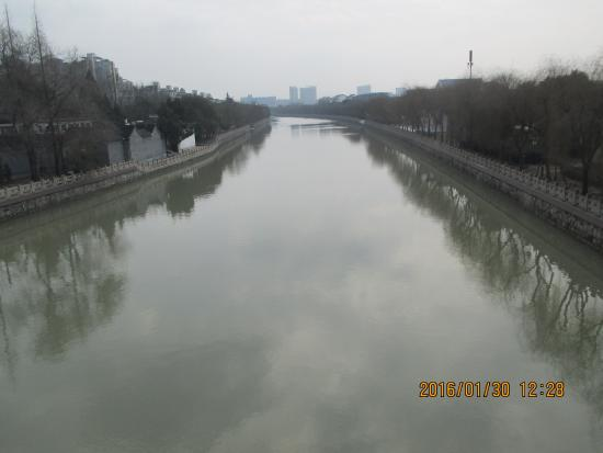 The Ancient Canal Foto
