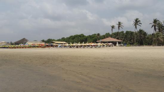 Labadi Beach Hotel Photo