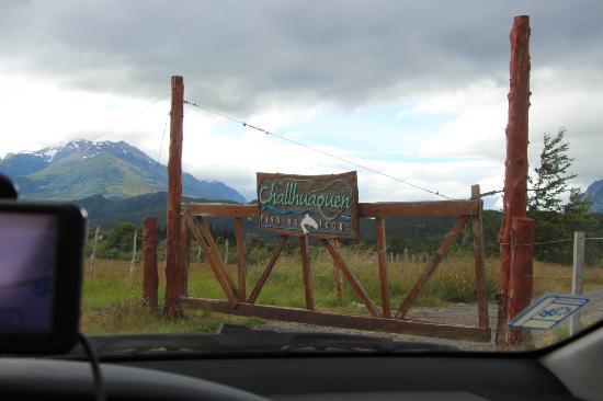 Challhuaquen Lodge Image