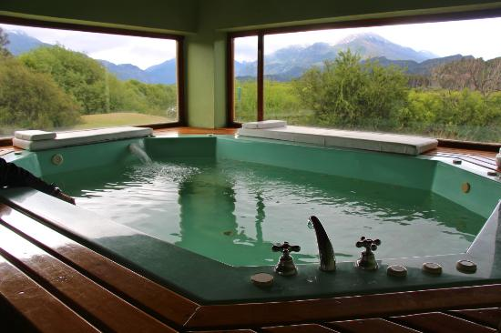 Challhuaquen Lodge