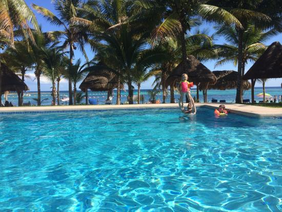 Hotel Akumal Caribe: photo0.jpg