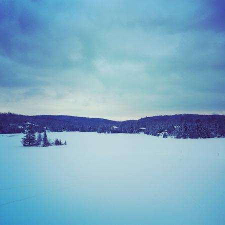 Esterel, Canada : photo1.jpg