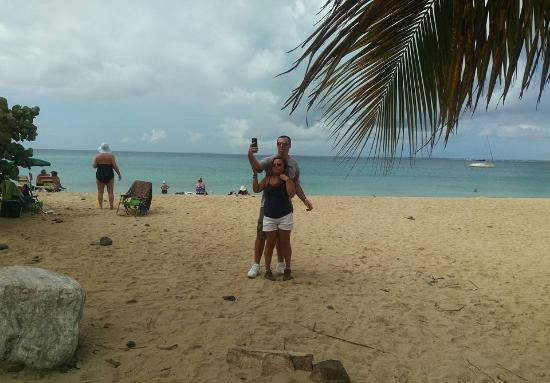 Oyster Pond, Sint Maarten: Friars Bay