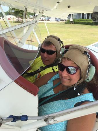 Manteo, Carolina del Nord: OBX Biplanes