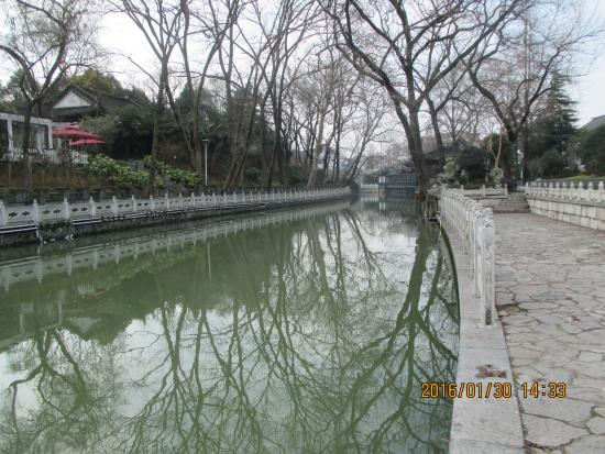 Yangzhou Royal Wharf Image