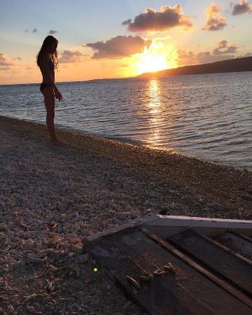 Zdjęcie Hideaway Island Resort