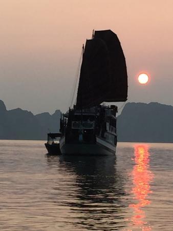 Footprint Vietnam Travel Day Tours Photo