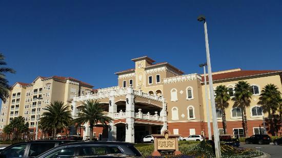 Westgate Vacation Villas照片