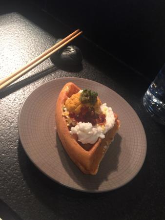 Photo of Japanese Restaurant Yona at 4000 Wilson Blvd, Arlington, VA 22203, United States