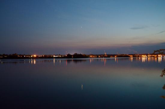 Rice Lake Foto