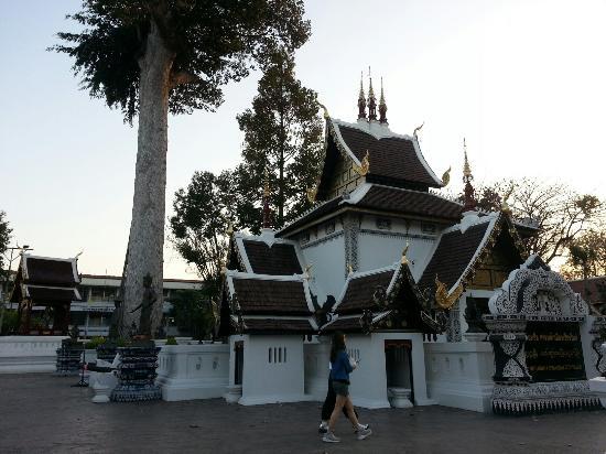 Chiang Saen, Thailandia: 20160130_180014_large.jpg