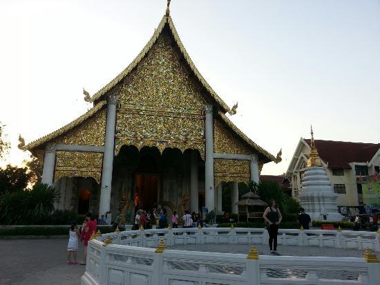 Chiang Saen, Thailand: 20160130_180030_large.jpg