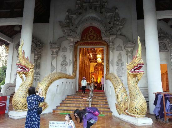 Chiang Saen, Thailandia: 20160130_180147_large.jpg