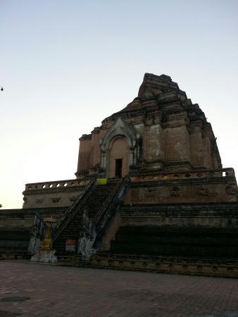 Chiang Saen, Thailandia: 20160130_180356_large.jpg
