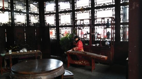 Yangzhou Photo