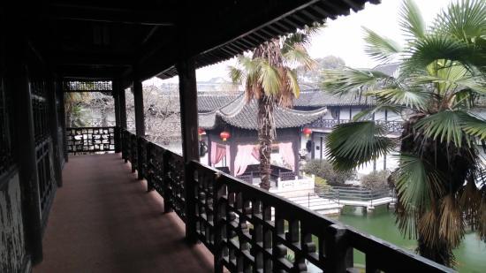 Yangzhou Resmi