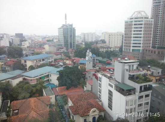 Moevenpick Hotel Hanoi Photo