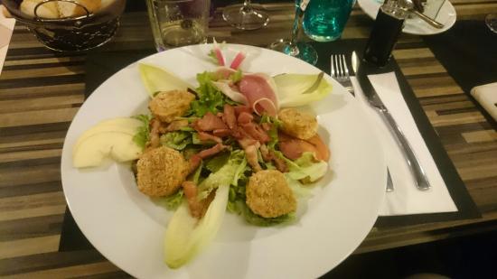 Brasserie Le Camillo