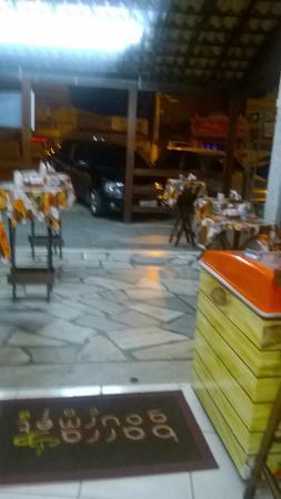 Barra Gourmet Cafe