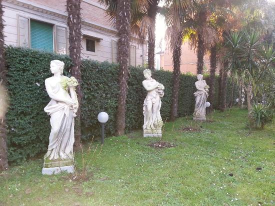 villa venezia Charleville-Mézières