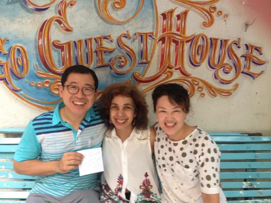 Lina's Tango Guesthouse : Linas Tnago Guesthouse