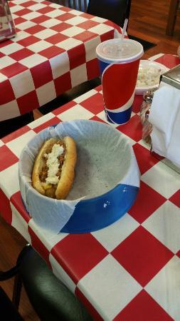 Springboro, OH: Scruffy's Hot Dogs
