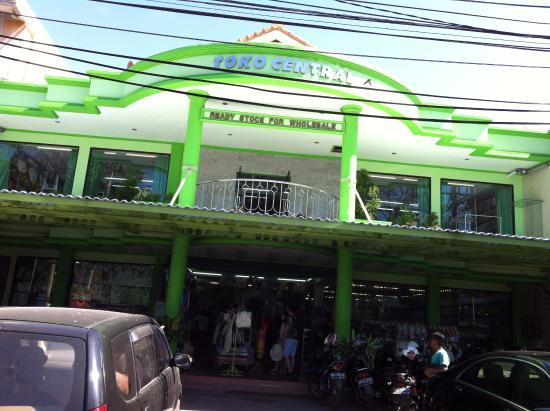 Toko Central