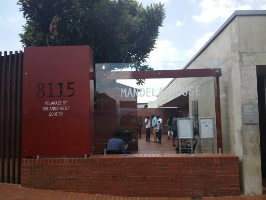 Johannesburg Resmi