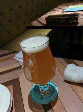 Wiz Craft Beer and Food