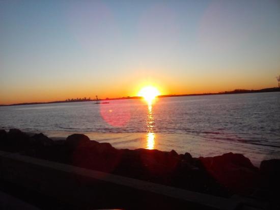 Image result for Nahant Beach Sunset
