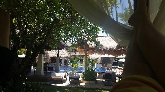 Rama Beach Resort and Villas Photo