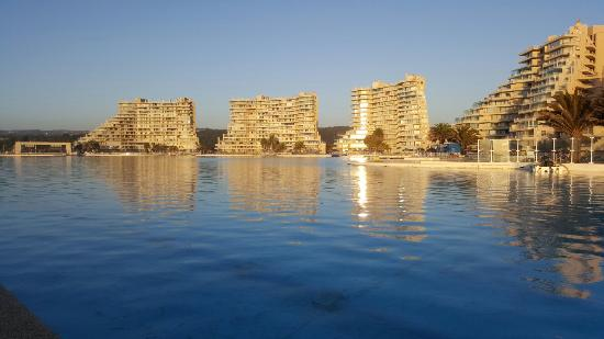 San Alfonso del Mar: 20160130_202643_large.jpg