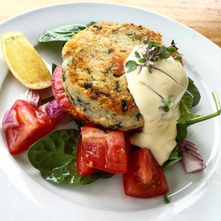 Organic Feast Wholefoods Cafe: photo0.jpg