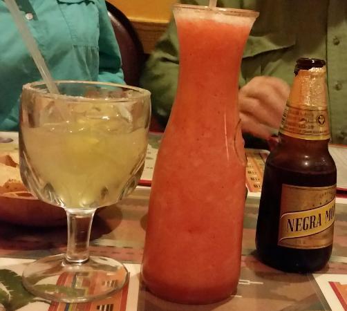 Leo's Mexican Restaurant: 20160130_185039-1_large.jpg
