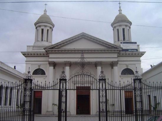 Lomas de Zamora, Argentina: Catedral Nuestra Señora de La Paz