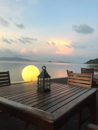 Ad Hoc Beach Cafe: photo3.jpg