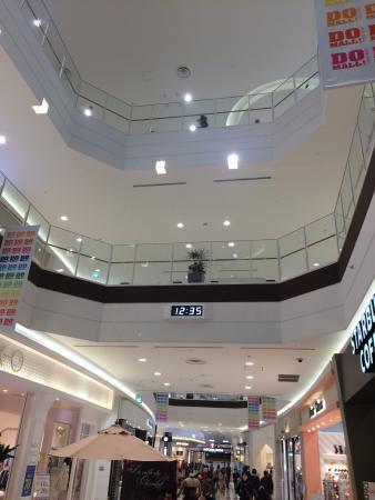 Aeon Mall, Hiroshima Gion