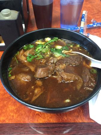 Noodle Pot
