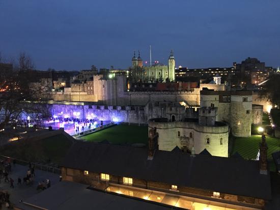 Excellent Location for London Visit.