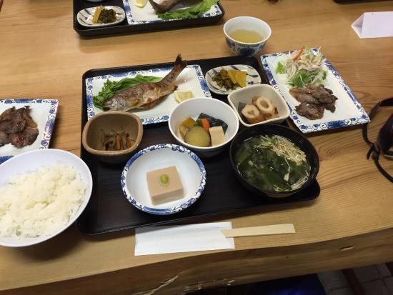 Kokoro Tojikan Photo