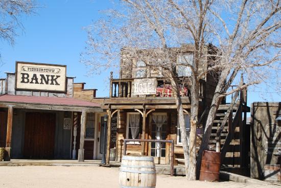 Pioneertown Foto