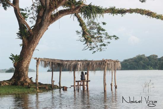 Solentiname Islands, Nicarágua: Tarde en el Archipielago de Solentiname, Nicaragua
